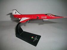 2004 Italy Lockheed F-104S Starfighter 1/100 Amercom