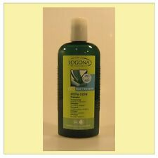 (1,84/100ml) Logona Daily Care Shampoo Bio-Aloe Verveine 250 ml