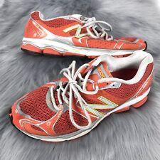 New Balance Women's Sz 11 Salmon Red Fresh Foam 1080 V2 Running Walking Shoes