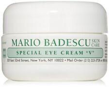 """Mario Badescu Special Eye Cream """"V"""" Skincare for ALL Skin Types 1/2 oz"""