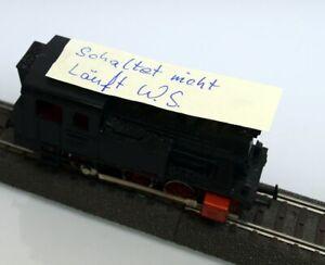 Märklin H0 3029 Dmpflok analog, ohne Karton