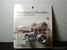 Christmas Collectibles Deutz-Allis 6275 1/64 Scale NIB Excellent Condition