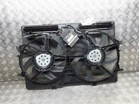 Audi A4 B8 2008 To 2011 Cooling Fan Assembly 8k0121003m +WARRANTY