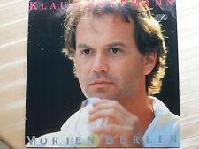 EP,-Maxi-(10,-12-Inch) Pop Vinyl-Schallplatten (1980er) mit Deutsche Musik