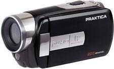 Luxmedia z160ir Full HD Camcorder, schwarz-Praktica