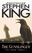 Dark Tower: The Gunslinger Bk. 1 by Stephen King (1989, Paperback, Reprint)