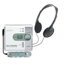 REFURBISHED SONY MZ-NF520D NETMD?Walkman?Digital Music Player MZNF520D