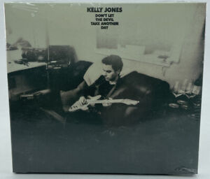 Kelly Jones - Don't Let The Devil Take Another Day - New & Sealed 2 CD