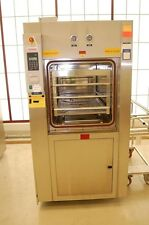 "Tuttnauer 66120 Sterilizer Autoclave #1  Cart+Generator/Gettinge/Amsco/26x26x48"""