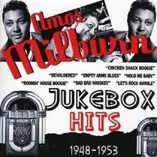 Amos Milburn - Jukebox Hits - New CD