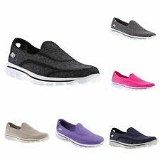 """Women's Flat (less than 0.5"""") Casual Deck Shoes"""