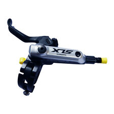 Shimano SLX M675 J-KIT Hydraulic Disc Brake Lever And Caliper Front Left Hand