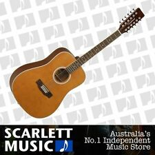 Tanglewood TW28/12 CSN 12 String Solid Top Acoustic Guitar TW28 *BRAND NEW*