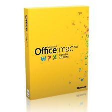 Microsoft Software for Mac