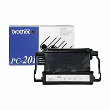 NEW IN BOX!!  Genuine Brother PC-201 Printing Cartridge
