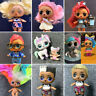 Real LOL Surprise Dolls Prom Princess BOY NEXT DOOR King Bee Limited toy gift