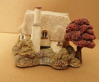 E* Lilliput Lane Cottages Butterwick Cottage building handmade sculpture house