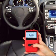 VC309 Car Engine Diagnostic Tools ODB2 OBD II EOBD Fault Reader Code Scanner
