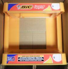 Bic 2 Tier Maxi Lighter Display Tray