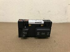 BMW E39 E38 OEM 5 7 SERIES FRONT L DRIVER LEFT SIDE POWER SEAT CHAIR UNIT SWITCH