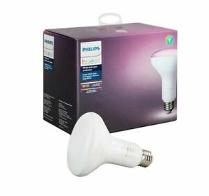 Philips Hue Color Br30 468942