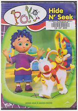 POKO HIDE N SEEK (DVD, 2003)