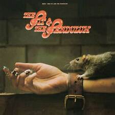 Ross - The Pit & The Pendulum                                         (629)(neu)