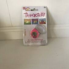 Tamagotchi Chibi Digital Pet Series 4 - Pink~NEW
