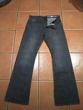 mens MOSSIMO relaxed fit denim jeans SZ 32