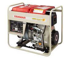 Yanmar Generator (made in Japan) New portable Diesel 3.7kW