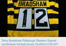 brand new a2ef4 19c67 pittsburgh steelers bumblebee jersey | eBay