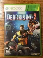 Dead Rising 2 (Microsoft Xbox 360) Video Game FREE SHIPPING