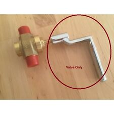 Chinese wok Range Control Valve Handle