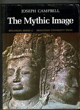 Bollingen Series (General): The Mythic Image No. C by Joseph Campbell and M. J.
