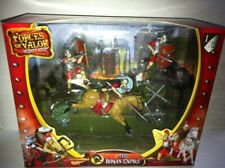 Forces of Valor Soldatini 1:32 LEGIONARI ROMANI Scatolo Medio n.2 MIB, 2007