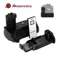 Pro Battery Grip BG-E8 for Canon EOS 550D 600D 700D Rebel T2i T3i T5i SLR Camera