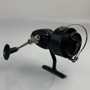 Vintage Garcia Mitchell 410 Hi Speed Spinning Reel Made in France