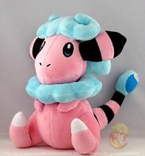 "FLAAFFY pokemon plush 12""/30cm モココ Mokoko plush 12"" uk stock livraison rapide"