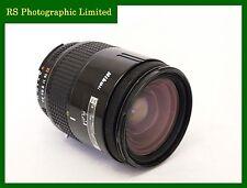 Nikon AF Nikkor 28-85mm F3.5-4.5 SPARES OR REPAIR. Stock No U7323