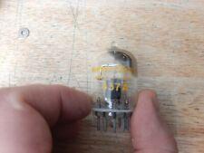 Western Electric 437A Vacuum Tube Audio Pre Amp Hifi Pre Amplifier