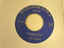 HEAR IT COUNTRY Slim Chaffin Goldmont 1003 Love that Used to Be