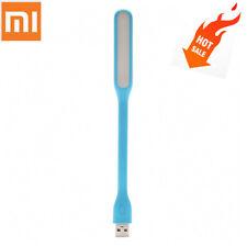 Original Xiaomi USB LED Light Energy-saving 5V 1.2W LED Lamp Adjustable Arm Blue