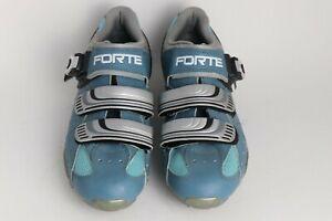 Forte Size 8.5 US Men's Cycling Shoes CM300L
