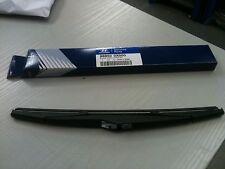 Genuine Hyundai i10 Rear Back Wiper Blade - 988500X000