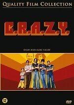 CRAZY C.R.A.Z.Y. : VAN JEAN-MARC VALLEE - NIEUW NEUF