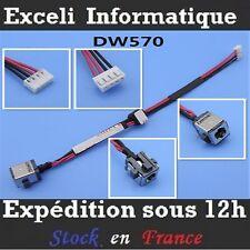 Connecteur alimentation Cable TOSHIBA SATELLITE P200 Connector  Dc Jack