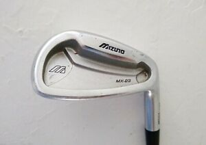 """Mizuno MX-23 Pitching Wedge Forged - Dynalite Gold S300 Steel - RH - 36"""" (+1/2"""")"""
