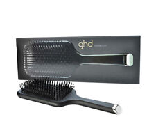 GHD Paddle Brush Hair Detangling Brush Genuine New & in Original Box
