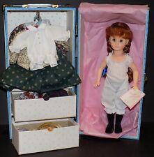 "Vintage Madame Alexander Doll Abigail Adams First Lady Series 1502 14"""
