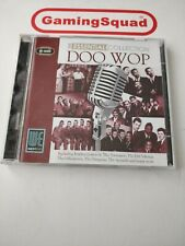 Essential Collection Doo Wop, Various Artists CD, Supplied by Gaming Squad